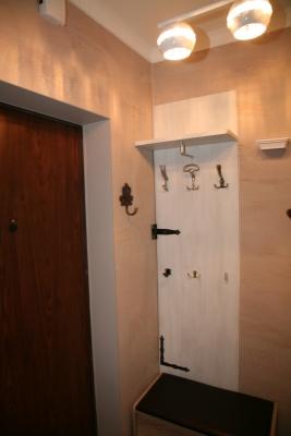 Izīrē dzīvokli, Džohara Dudajeva gatve iela 5 - Attēls 8