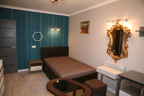 Izīrē dzīvokli, Džohara Dudajeva gatve iela 5 - Attēls 7