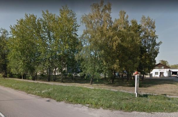 Pārdod zemi, Maskavas iela - Attēls 2