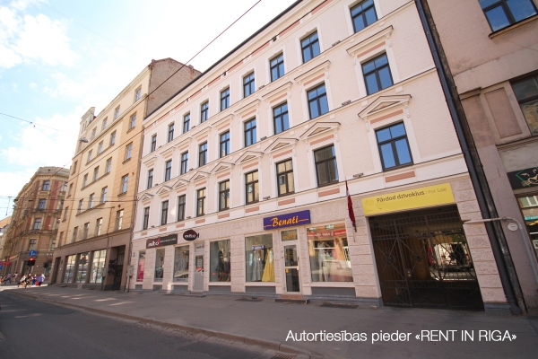 Apartment for sale, Čaka street 36 - Image 9