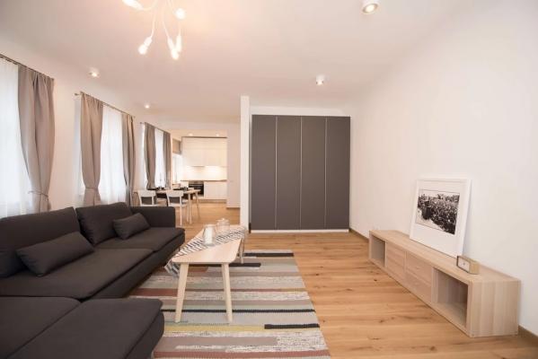 Apartment for sale, Čaka street 36 - Image 1