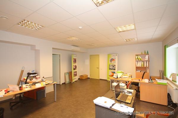 Iznomā biroju, Piedrujas iela - Attēls 10