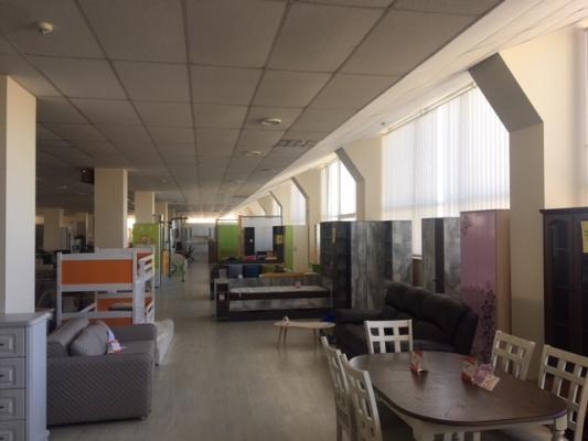 Iznomā biroju, Ķengaraga iela - Attēls 1