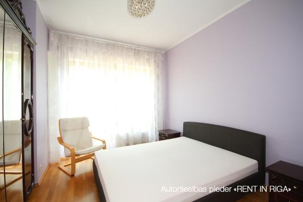 Продают квартиру, улица Augšzemes 7 - Изображение 8