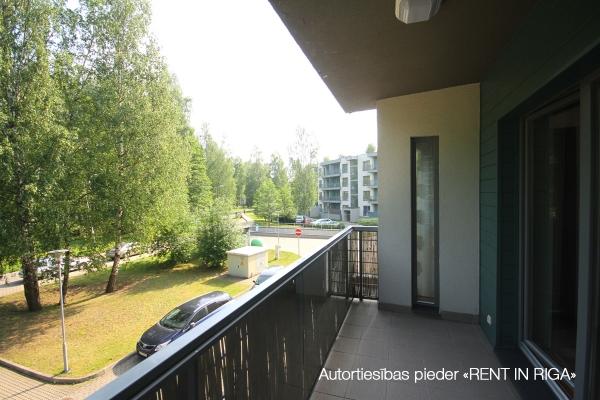 Продают квартиру, улица Augšzemes 7 - Изображение 9