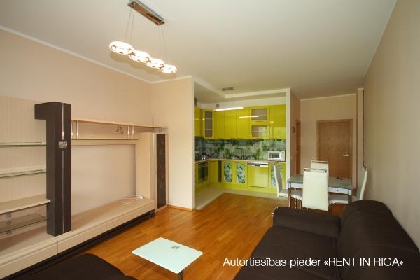 Продают квартиру, улица Augšzemes 7 - Изображение 2