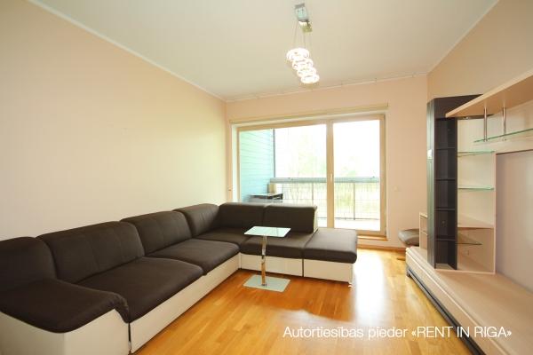 Продают квартиру, улица Augšzemes 7 - Изображение 1