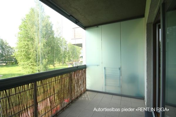 Продают квартиру, улица Augšzemes 7 - Изображение 3