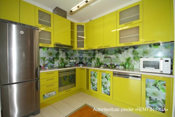 Продают квартиру, улица Augšzemes 7 - Изображение 4