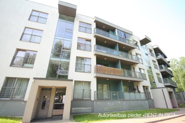 Продают квартиру, улица Augšzemes 7 - Изображение 14