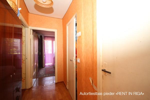 Продают квартиру, улица Irlavas 26a - Изображение 4