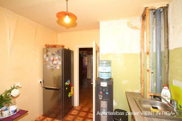 Продают квартиру, улица Irlavas 26a - Изображение 11