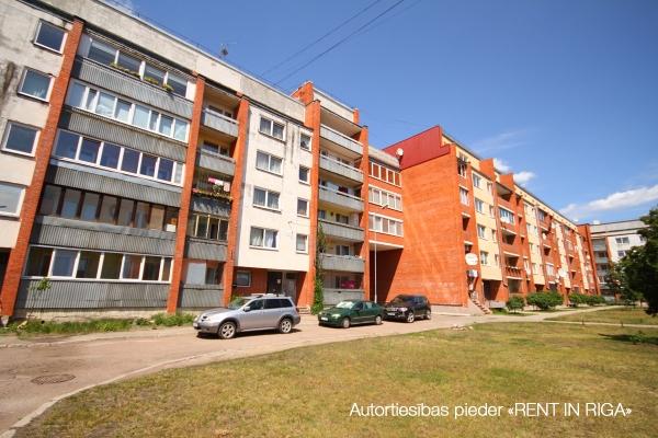 Продают квартиру, улица Irlavas 26a - Изображение 14