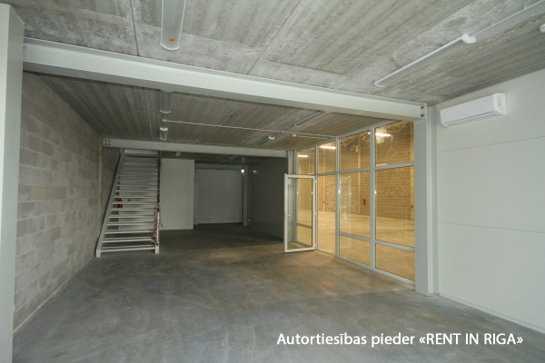 Warehouse for rent, Plieņciema street - Image 4