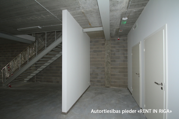 Warehouse for rent, Plieņciema street - Image 7