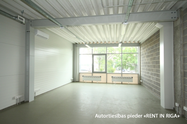 Warehouse for rent, Plieņciema street - Image 9
