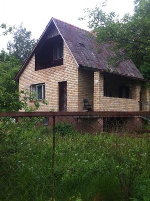 Pārdod māju, Ābelīte iela - Attēls 1