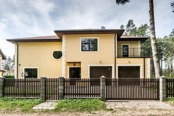 Pārdod māju, Rautenberga iela - Attēls 1