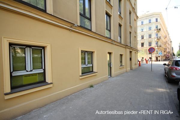 Iznomā tirdzniecības telpas, Antonijas iela - Attēls 3