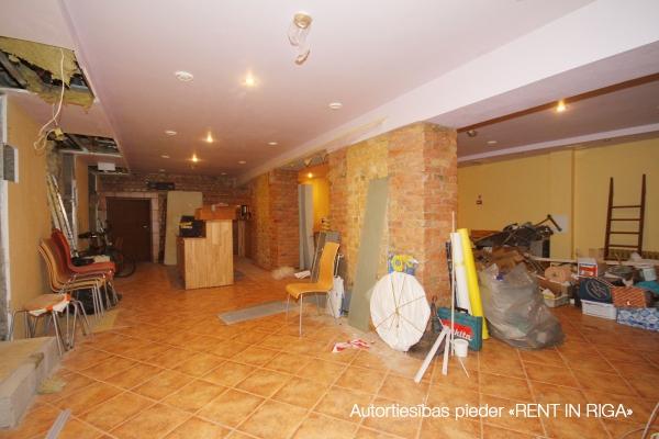 Retail premises for rent, Antonijas street - Image 4
