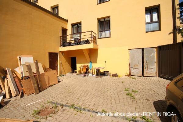 Iznomā tirdzniecības telpas, Antonijas iela - Attēls 7