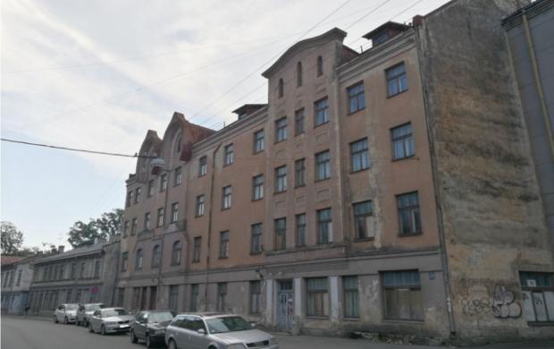 Pārdod namīpašumu, Mazā Nometņu iela - Attēls 2