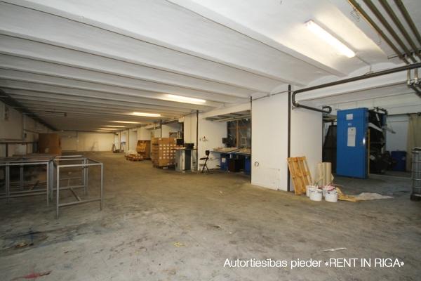 Pārdod ražošanas telpas, Baltā iela - Attēls 11