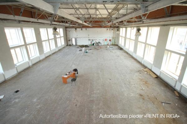 Pārdod ražošanas telpas, Baltā iela - Attēls 14