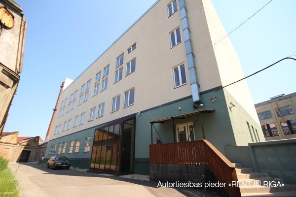 Pārdod ražošanas telpas, Baltā iela - Attēls 21