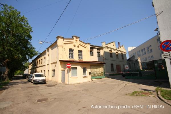 Pārdod ražošanas telpas, Baltā iela - Attēls 25