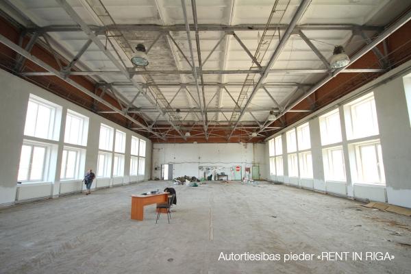 Pārdod ražošanas telpas, Baltā iela - Attēls 2