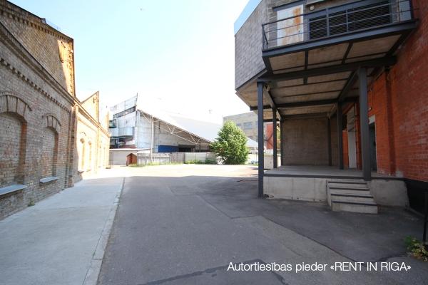 Pārdod ražošanas telpas, Baltā iela - Attēls 22