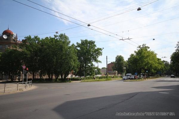 Продают земельный участок, улица Gogoļa - Изображение 1