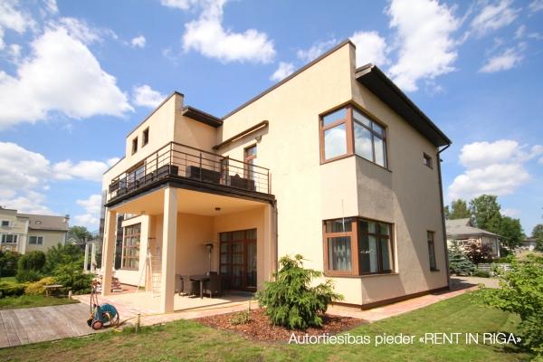Pārdod māju, Mežnoras iela - Attēls 1