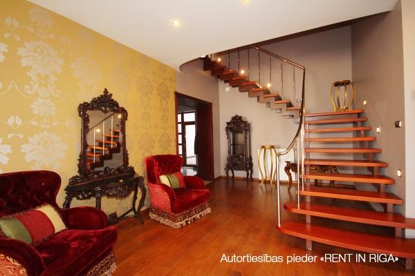 Продают дом, улица Mežnoras - Изображение 17
