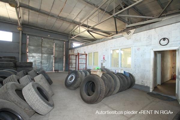 Сдают склад, улица Krustpils - Изображение 6