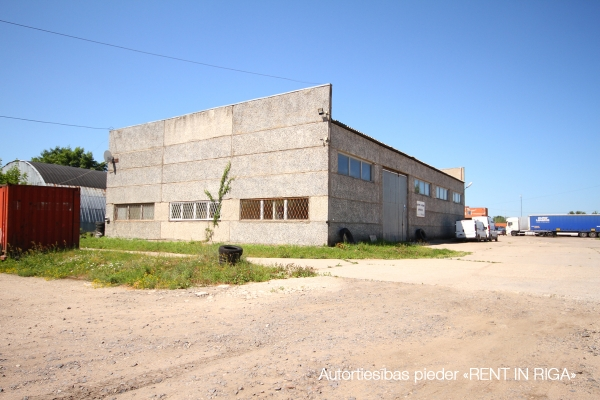 Сдают склад, улица Krustpils - Изображение 11