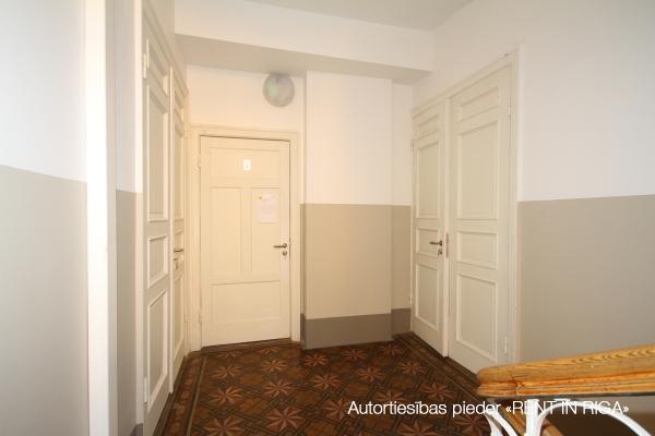 Продают квартиру, улица Krišjāņa Valdemāra 69 - Изображение 3