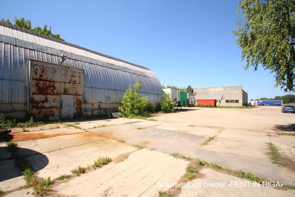 Сдают склад, улица Krustpils - Изображение 3