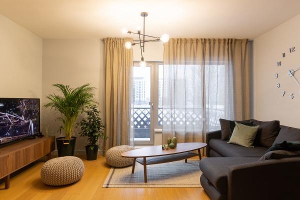 Сдают квартиру, улица Vesetas 24 - Изображение 1