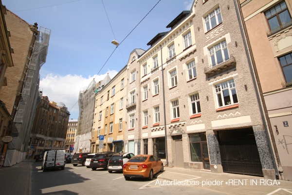 Apartment for sale, Avotu street 5 - Image 13