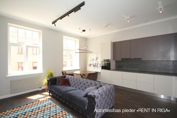 Apartment for sale, Avotu street 5 - Image 2