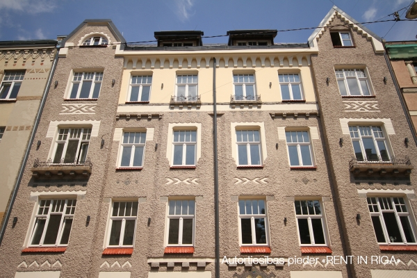 Apartment for sale, Avotu street 5 - Image 11