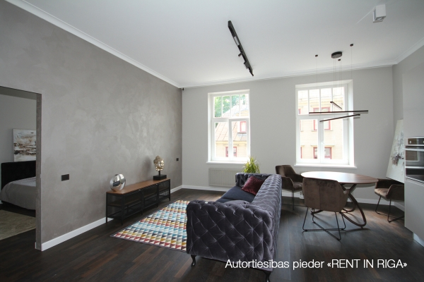 Apartment for sale, Avotu street 5 - Image 3