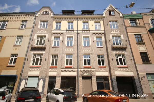 Apartment for sale, Avotu street 5 - Image 12