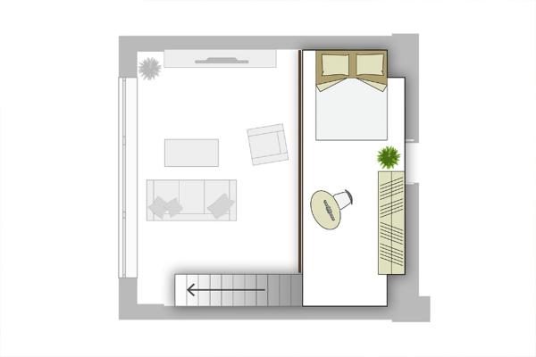 Pārdod dzīvokli, Jaunsaules iela 1 - Attēls 6