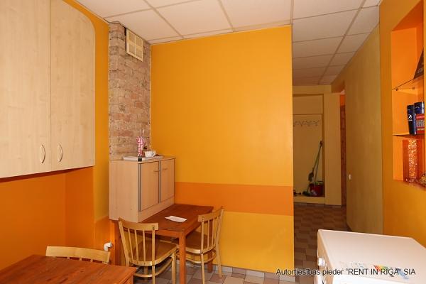 Izīrē dzīvokli, Stabu iela 59 - Attēls 8