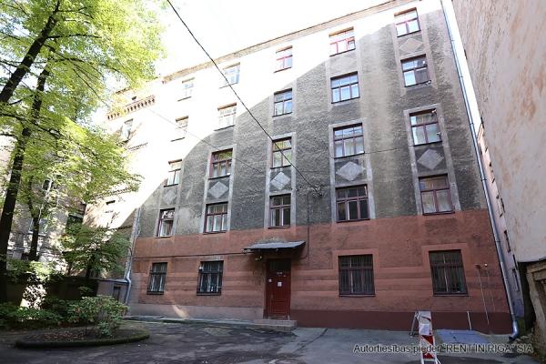 Izīrē dzīvokli, Stabu iela 59 - Attēls 14