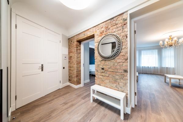 Apartment for rent, Terbatas street 59/61 - Image 1