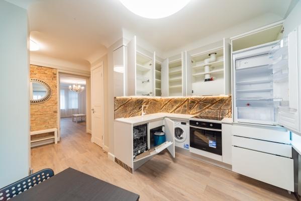 Apartment for rent, Terbatas street 59/61 - Image 8